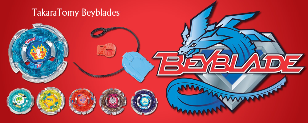 Beyblades at wholesale prices